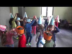 Ridderdans - YouTube