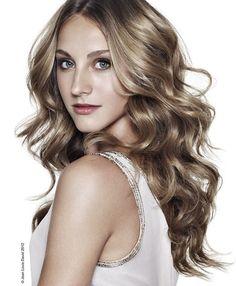 Pictures : Dark Hair Color Ideas 2013 - Dark Blonde Hair Color