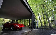 This is my garage. no big deal. House Layout Plans, House Layouts, Dream Garage, Car Garage, Garage Organization Tips, Garage Ideas, Garage Workshop Plans, How To Get Rich, How To Make