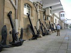 Museo naval do ferrol