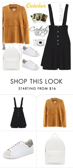 """""""Capturing Memories"""" by sheinside on Polyvore featuring IRO and PB 0110"""