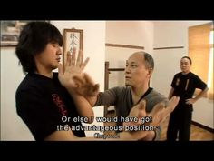 KUNG FU QUEST - WING CHUN EP 3 (ENG SUB) | Story of the development and growth of Wing Chun martial art.