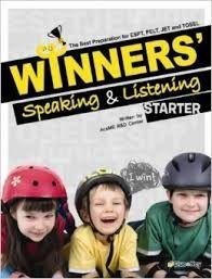 Winner's Speaking &