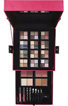 Ulta Beauty and Bows 60 Piece Makeup Collection *** Details can be found by clicking on the image.