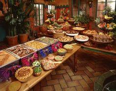 Cómo calcular porciones para banquetes | eHow en Español