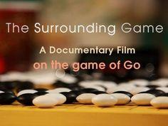 The Surrounding Game: A Documentary Film by Cole D. Pruitt, via Kickstarter.