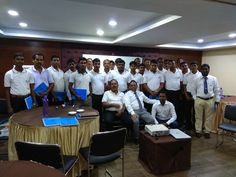 Workshop for the 1st batch of executives from the Eastern region was conducted successfully in Kolkata from 10th to 12th August,2017.