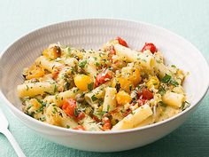 Pasta Ponza Recipe : Giada De Laurentiis : Food Network