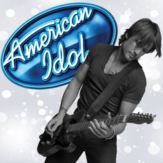 Keith Urban on American Idol! #IdolKU