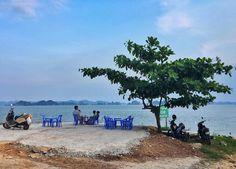 Só observando  // Observing  #observando #quangninh #vietnamesegirl