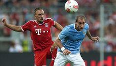 Bayern Munich vs Manchester City en vivo: http://www.futbolenvivo.co/bayern-munich-vs-manchester-city/