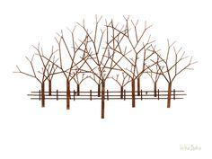 VI - 130 esculturas de parede em ferro ou madeira Velha Bahia