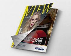 Anúncios Revista Top View