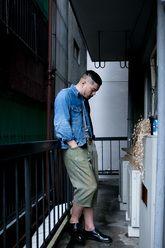 ストリートスナップ - 2015年07月のアーカイブページその4 - Fashionsnap.com