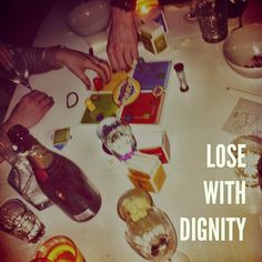 Lose with dignity. #lose #cranium #boardgame #champagne #lotsofwine by @dadailydo, via Flickr