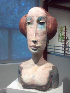 ceramic heads - Google Search