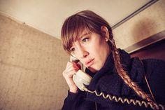 «Hotline» by froodmat