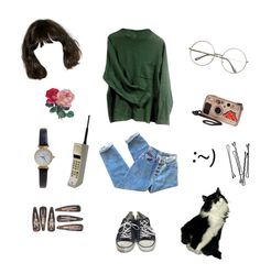 """Untitled #40"" by itskoda on Polyvore featuring Converse, Limit and BOBBY"