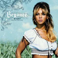 B'Day | Beyonce