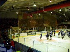 Granly Hockey Arena in Esbjerg, South Denmark