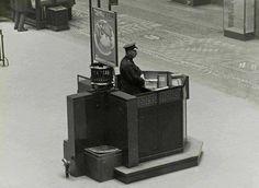 Coolsingel postkantoor