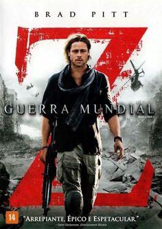 Watch World War Z 2013 Full Movie Online Free
