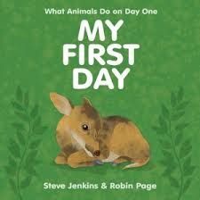 My First Day, Comparing What Animals Do On Day One