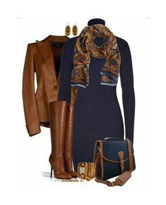 Модные сеты II 4