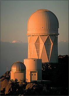Kitt Peak National Observatory Arizona - if you have a chance to go here, YOU MUST DO IT!