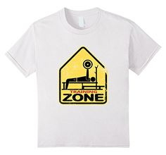 Kids Funny Street Sign Training Zone T-Shirt Lifting Gym ... https://www.amazon.com/dp/B06XBKBDNT/ref=cm_sw_r_pi_dp_x_GioTybNW7388S