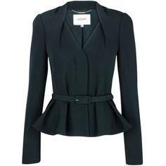 "What Would Catherine Wear:  L.K. Bennet ""Jude"" Jacket - $475"