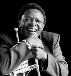 GRAMMY NOMINATED TRUMPETER  HUGH MASEKELA TO TOUR THE US