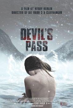 Read the true case history of Devil's Pass