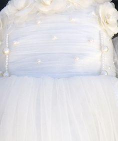 Stunning ruched bodice #flowergirl #weddingdress #cheapflowergirldress #girlsdresssale