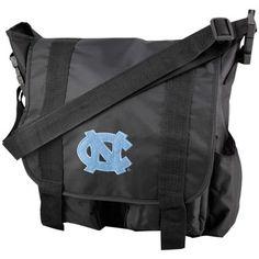 North Carolina Tar Heels (UNC) Team Logo Diaper Bag