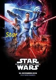 Hd Watch Star Wars The Rise Of Skywalker 2019 Online 2019 Full For Free H 720px Star Wars Poster Star Wars Art Star Wars Watch