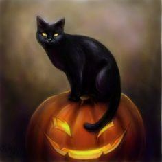 Halloween 2012 by terminarosa.deviantart.com on @deviantART