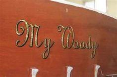 My Woody