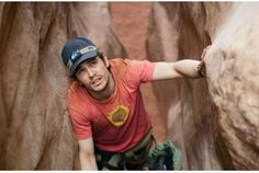 "Aron Ralston, played by James Franco in the movie ""127 Hours,"" makes many more…"