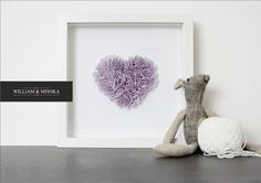 William & Mishka                                            Original handmade picture made with LOVE... www.etsy.com/shop/WilliamandMishka