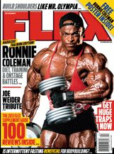 April 2013 - Flex Cover