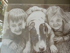custom drawings from photos Pencil on by icanmakeart4u on Etsy, $200.00