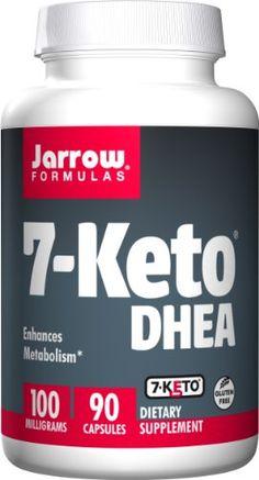 7 keto dhea health benefits 100mg tablets