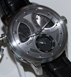 At The Maurice Lacroix Watch Manufacture    maurice lacroix