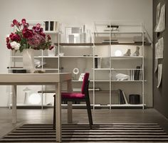 Shelving systems | Storage-Shelving | Plain | LEMA | Francesco. Check it out on Architonic