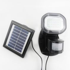 Signaller-Fusion-1 solar security light Solar Security Light, Solar Spot Lights, Led, Solar Powered Security Light