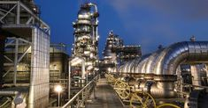 Instalaciones Eléctricas Residenciales: La electricidad y la industria