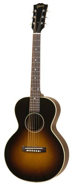 Gibson Montana Arlo Guthrie LG-2 3/4  A beauty!