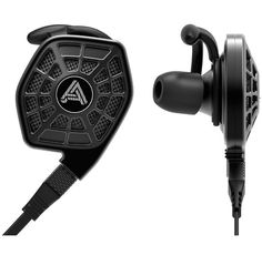 Audeze have launched the word's smallest planar magnetic headphones, their in…
