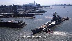 BB 61 USS Iowa